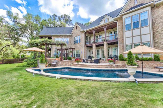 3621 Mossy Creek, Tallahassee, FL 32311 (MLS #306535) :: Best Move Home Sales