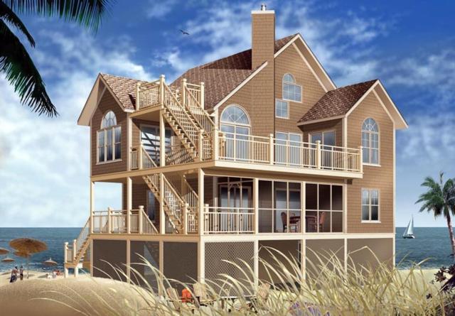 Top Sail Way, Panacea, FL 32346 (MLS #306538) :: Best Move Home Sales