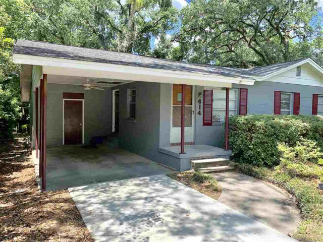 414 Revell, Tallahassee, FL 32304 (MLS #306552) :: Best Move Home Sales