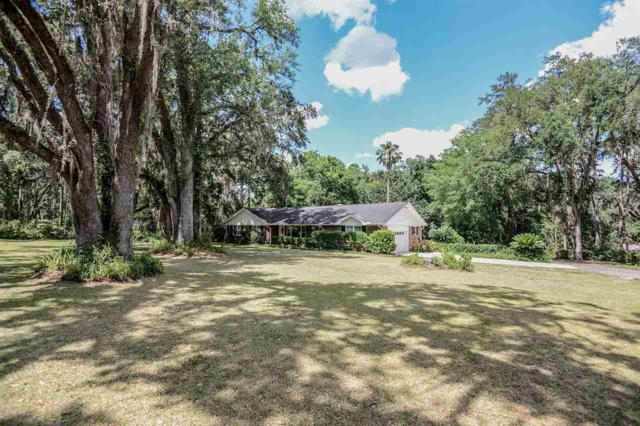 2117 Lake Forest, Tallahassee, FL 32303 (MLS #306556) :: Best Move Home Sales