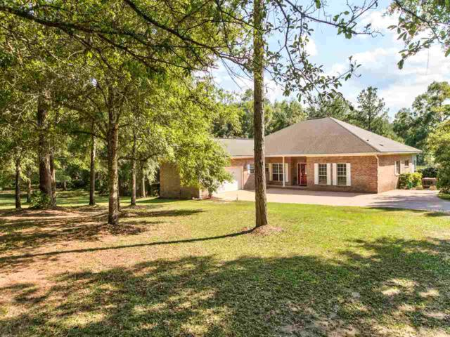 6340 Mary Lake, Tallahassee, FL 32311 (MLS #306580) :: Best Move Home Sales