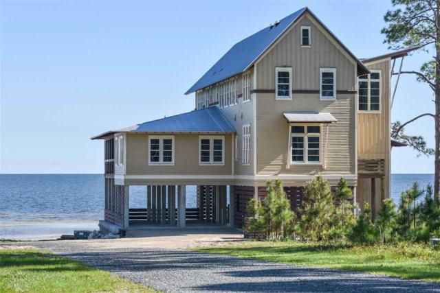 310 Seafoam, St Teresa, FL 32358 (MLS #306581) :: Best Move Home Sales