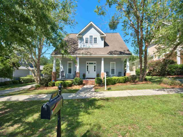 3157 Baringer Hill, Tallahassee, FL 32311 (MLS #306582) :: Best Move Home Sales