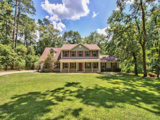 7937 Hidden Oak Ct, Tallahassee, FL 32317 (MLS #306584) :: Best Move Home Sales