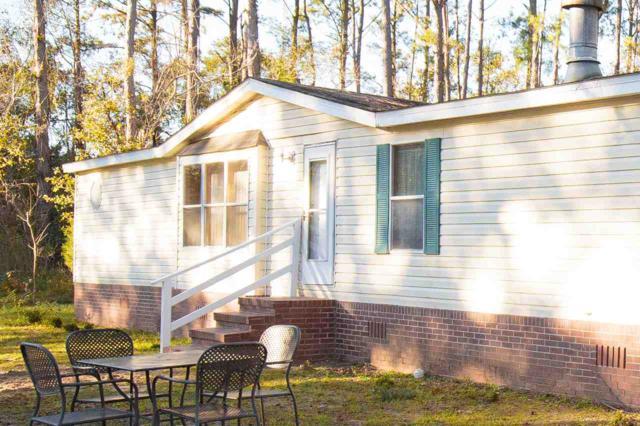 218 Bermuda, Tallahassee, FL 32312 (MLS #306595) :: Best Move Home Sales