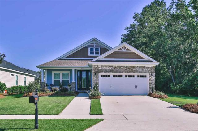 2520 Goldenrod, Tallahassee, FL 32311 (MLS #306609) :: Best Move Home Sales