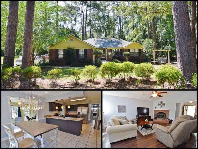 1629 Copperfield Circle, Tallahassee, FL 32312 (MLS #306610) :: Best Move Home Sales