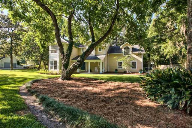 405 El Destinado, Tallahassee, FL 32312 (MLS #306615) :: Best Move Home Sales