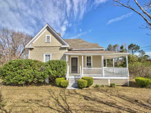 1124 W Washington, Quincy, FL 32351 (MLS #306626) :: Best Move Home Sales