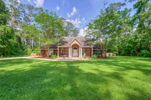 765 Old Dirt, Tallahassee, FL 32317 (MLS #306630) :: Best Move Home Sales
