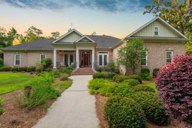 9700 Moccasin Gap, Tallahassee, FL 32309 (MLS #306631) :: Best Move Home Sales