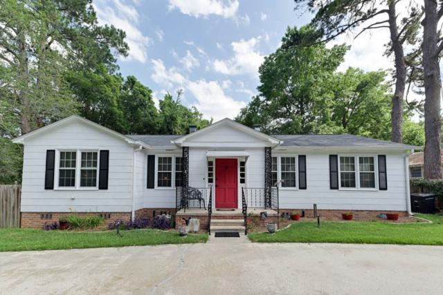 604 E 8th, Tallahassee, FL 32303 (MLS #306632) :: Best Move Home Sales
