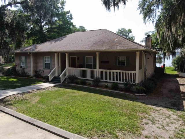 1887 NE Cherry Lake, Madison County, FL 32340 (MLS #306645) :: Best Move Home Sales