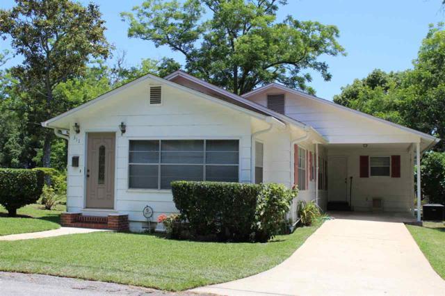 311 Conyers, Havana, FL 32333 (MLS #306646) :: Best Move Home Sales