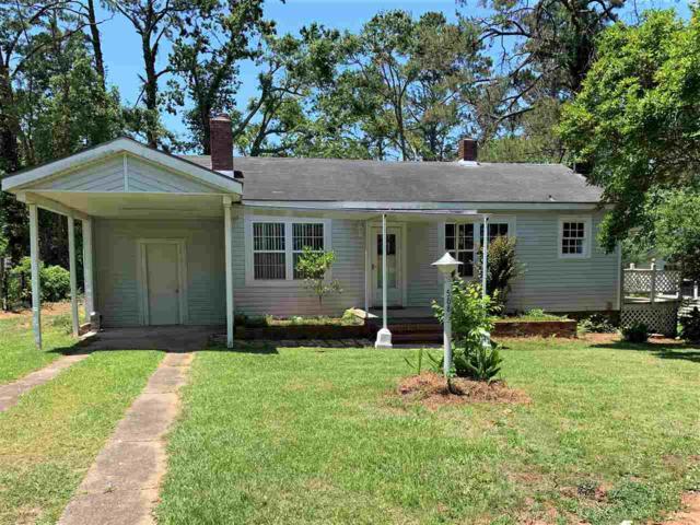 508 Rosewood, Quincy, FL 32351 (MLS #306649) :: Best Move Home Sales