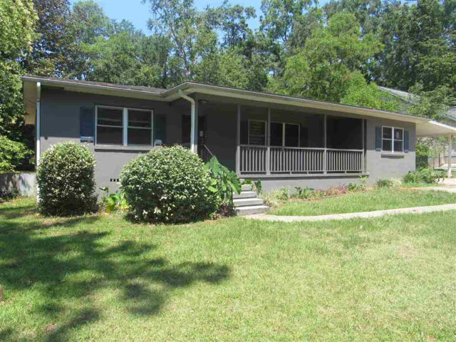1922 Fannie, Tallahassee, FL 32303 (MLS #306654) :: Best Move Home Sales