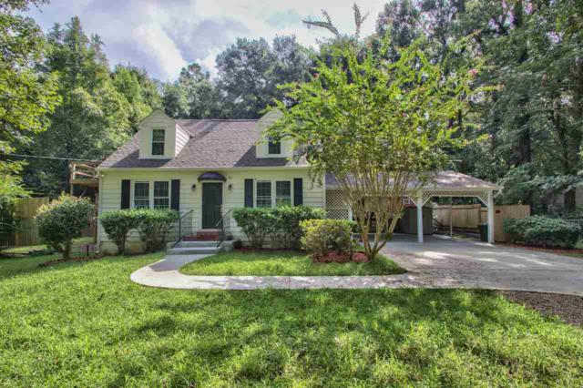301 Cactus, Tallahassee, FL 32304 (MLS #306656) :: Best Move Home Sales