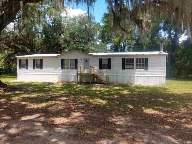 516 W Willow, Perry, FL 32347 (MLS #306659) :: Best Move Home Sales