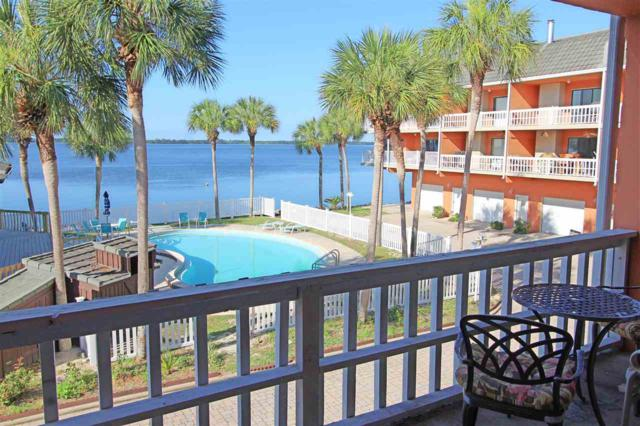 2289 Surf Rd, Unit B-3, Ochlockonee Bay, FL 32346 (MLS #306661) :: Best Move Home Sales