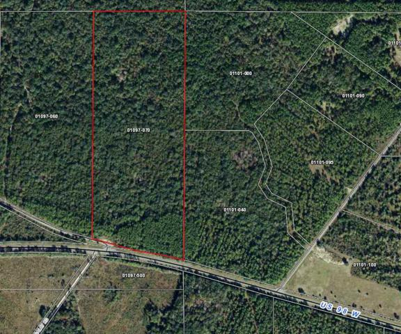 0 Hwy 98 & Nutall Rise, Perry, FL 32347 (MLS #306665) :: Best Move Home Sales