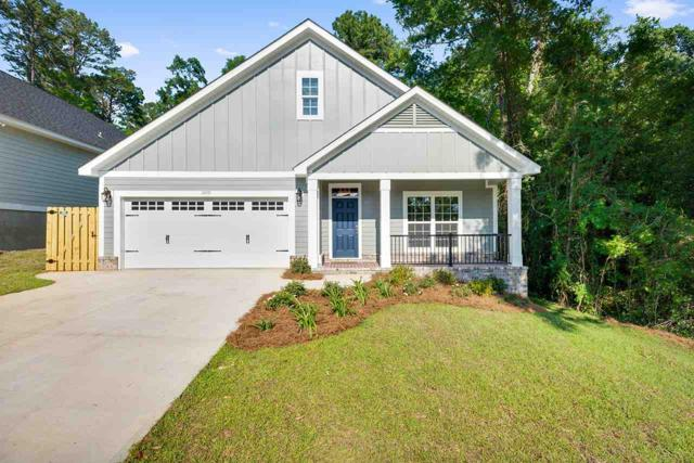 2243 Wabash, Tallahassee, FL 32303 (MLS #306674) :: Best Move Home Sales