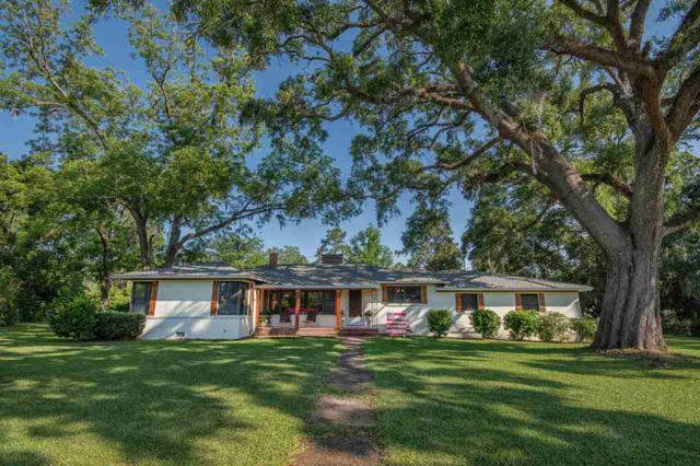 1202 Claude Pichard, Tallahassee, FL 32308 (MLS #306677) :: Best Move Home Sales