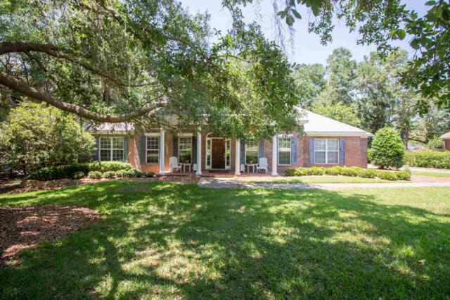 2558 Bishops Green Trail, Tallahassee, FL 32312 (MLS #306694) :: Best Move Home Sales