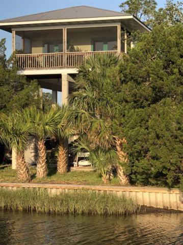 9 Creek, Crawfordville, FL 32327 (MLS #306712) :: Best Move Home Sales