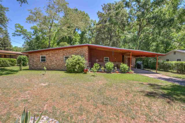 1815 Burns, Tallahassee, FL 32303 (MLS #306716) :: Best Move Home Sales