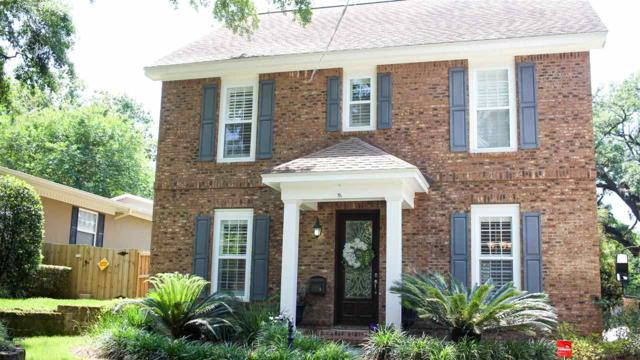 1462 Mitchell, Tallahassee, FL 32303 (MLS #306721) :: Best Move Home Sales