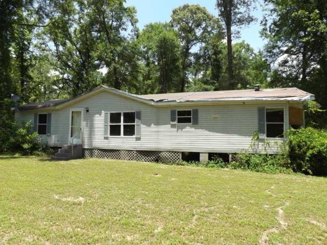 378 Cooperwood Rd, Crawfordville, FL 32327 (MLS #306722) :: Best Move Home Sales