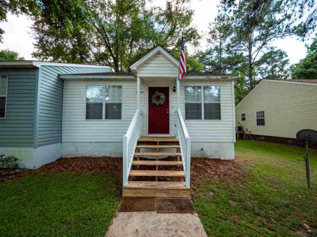 3995 Catawba, Tallahassee, FL 32303 (MLS #306728) :: Best Move Home Sales