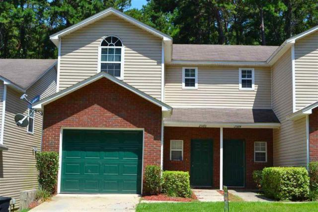 2560 Centerville, Tallahassee, FL 32308 (MLS #306730) :: Best Move Home Sales