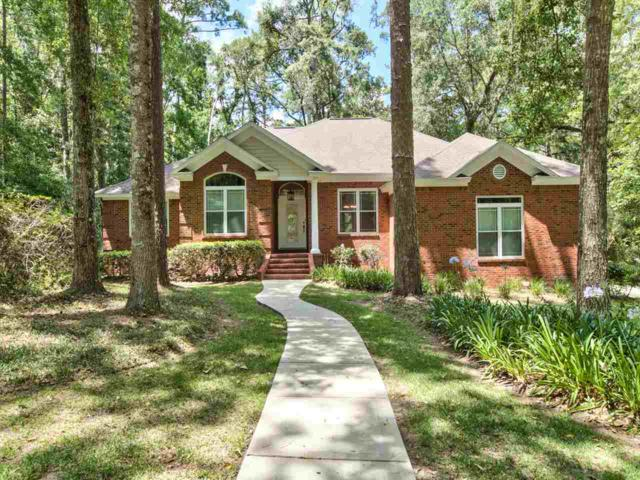 328 Anton, Tallahassee, FL 32312 (MLS #306739) :: Best Move Home Sales