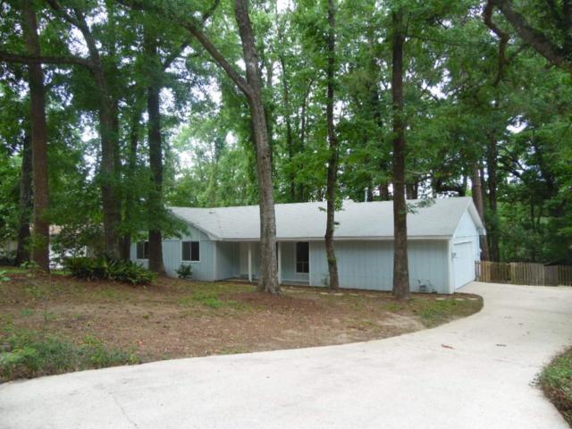 912 Tamarack, Tallahassee, FL 32303 (MLS #306740) :: Best Move Home Sales