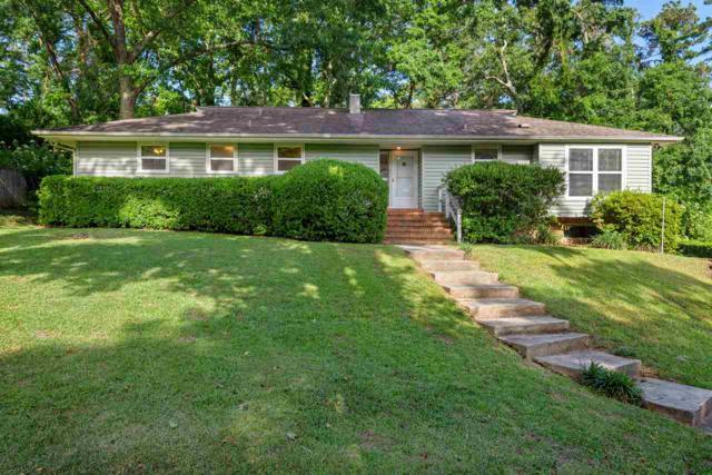 3212 Springdale, Tallahassee, FL 32312 (MLS #306743) :: Best Move Home Sales