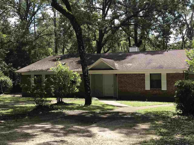 4726 Old Crawfordville, Crawfordville, FL 32327 (MLS #306744) :: Best Move Home Sales