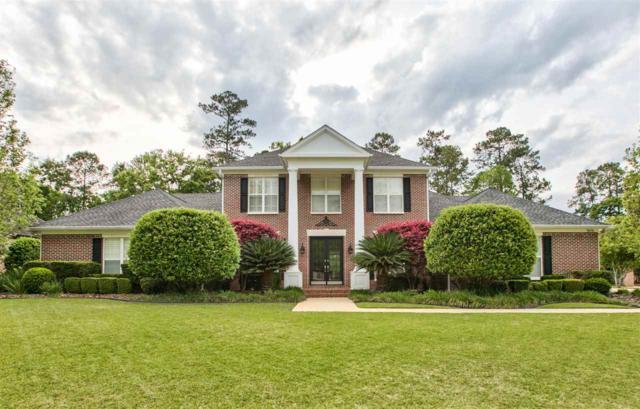 9670 Deer Valley, Tallahassee, FL 32312 (MLS #306746) :: Best Move Home Sales