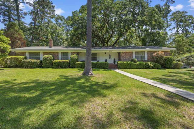 2929 Brandemere, Tallahassee, FL 32312 (MLS #306748) :: Best Move Home Sales