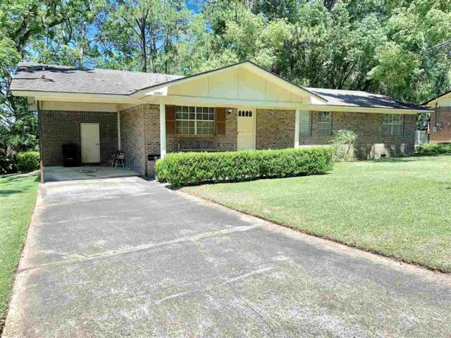 1104 Cuerno, Tallahassee, FL 32304 (MLS #306752) :: Best Move Home Sales