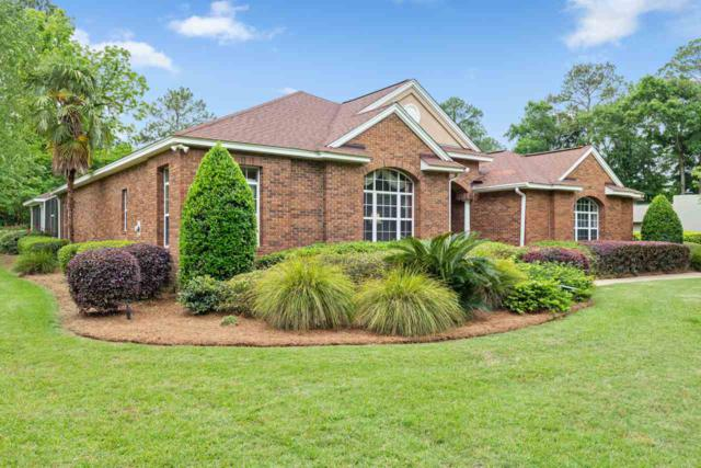 3015 Shamrock North, Tallahassee, FL 32309 (MLS #306753) :: Best Move Home Sales
