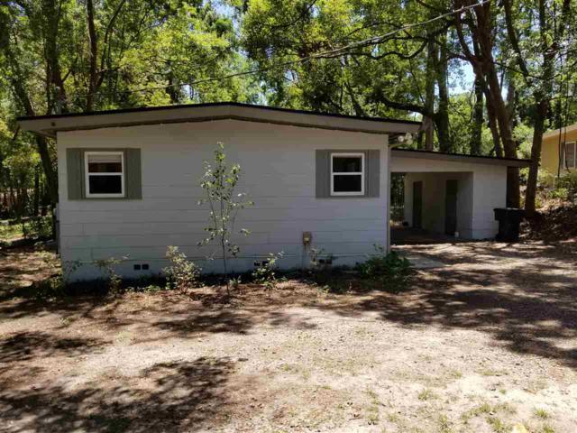 1645 Mayhew, Tallahassee, FL 32304 (MLS #306762) :: Best Move Home Sales
