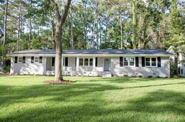 1106 Lothian, Tallahassee, FL 32312 (MLS #306764) :: Best Move Home Sales