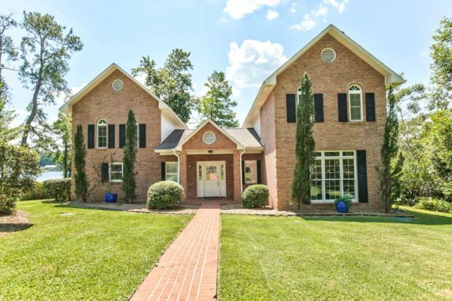 470 Tharpe, Quincy, FL 32351 (MLS #306773) :: Best Move Home Sales