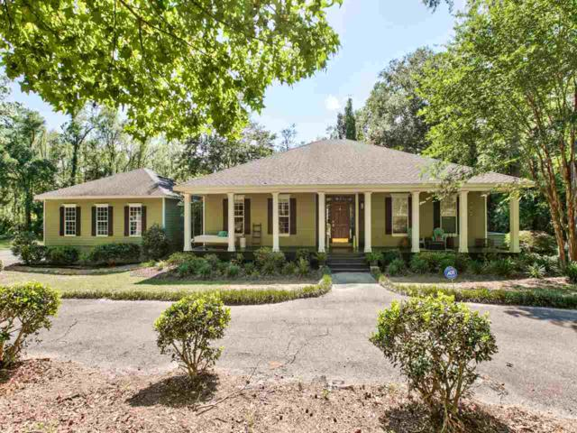 7036 Proctor, Tallahassee, FL 32309 (MLS #306778) :: Best Move Home Sales