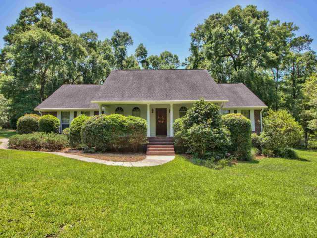 344 Raymond, Havana, FL 32333 (MLS #306783) :: Best Move Home Sales
