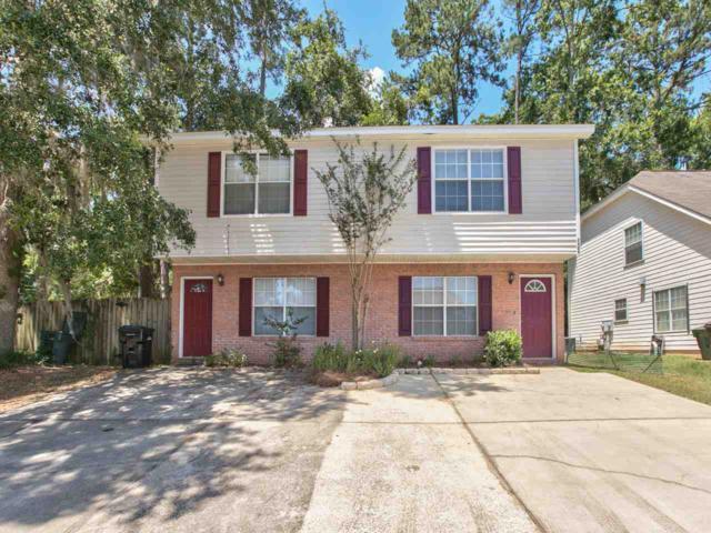 2906 Olson Landing Road, Tallahassee, FL 32308 (MLS #306789) :: Best Move Home Sales
