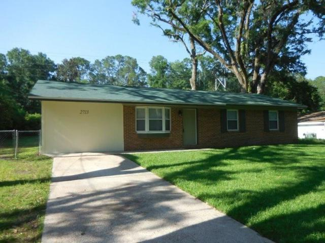 2713 Mcelroy, Tallahassee, FL 32310 (MLS #306804) :: Best Move Home Sales