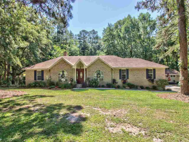 8032 Archer, Tallahassee, FL 32309 (MLS #306806) :: Best Move Home Sales