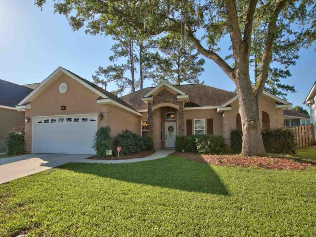 2559 Carthage, Tallahassee, FL 32312 (MLS #306808) :: Best Move Home Sales